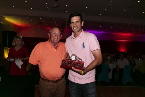 2018 Presentation Night